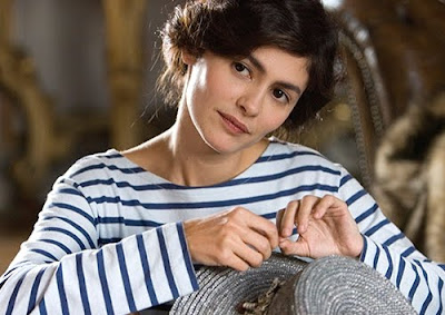 audrey tautou in coco before chanel