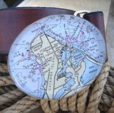 nautical chart accessories