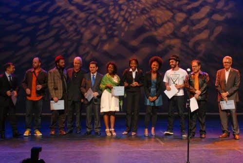 Prêmio APCA 2009 para o Museu AFro Brasil