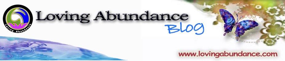 Loving Abundance