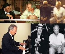 Clint e o jazz