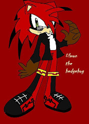 UlmonTheHedgehog