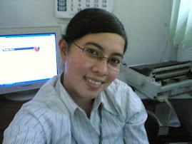 KETUA UMUM HMPT-UH 2006-2007