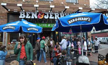 ben jerry annual report Report: ben & jerry's among top six ice cream vendors in the us for 2016 to 2020 vbsr's 28th annual spring conference, may 15.