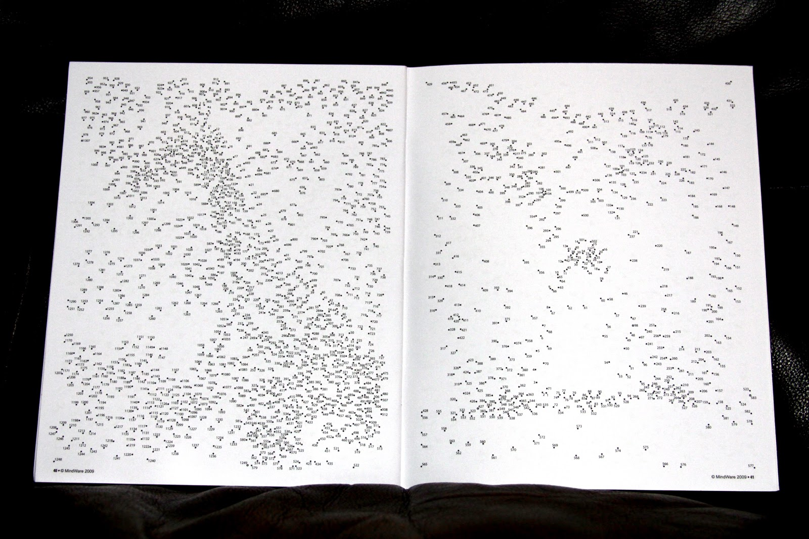 Hard dot to dot printables 1000 dots book covers