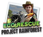 EcoRescue Project Rainforest v1.0