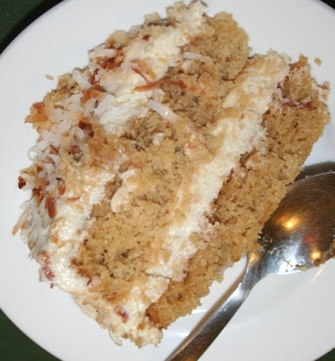 of the Coconut Cloud Layer Cake is on page 142 and the Island Coconut ...