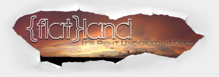 {flat}land