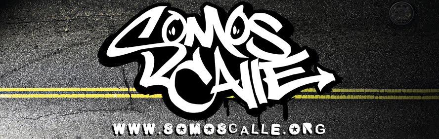 SOMOS CALLE