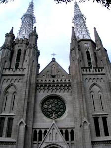 Cathedral Jakarta