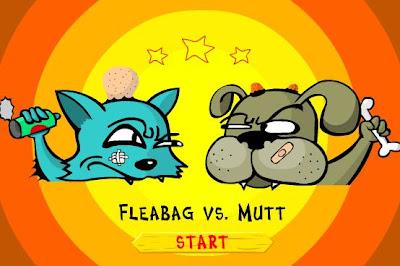 เกมหมาปะทะแมว : เกมน่ารัก