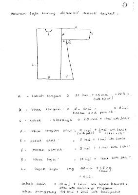 40 sleeve length 22 kebaya kurung fabric thai silk kebaya kurung ...