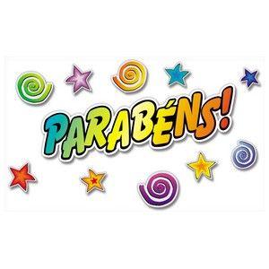 Meu aniversário dia 22 de Janeiro Parabens