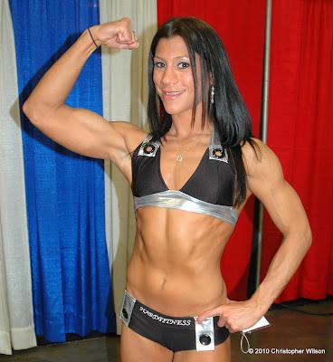 Nicole Chlorean