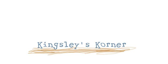 kingsley's korner