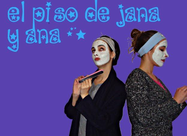 El Piso de Jana y Ana