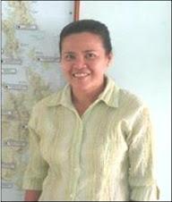Area Staff                                                    Ramelou V. Cortez