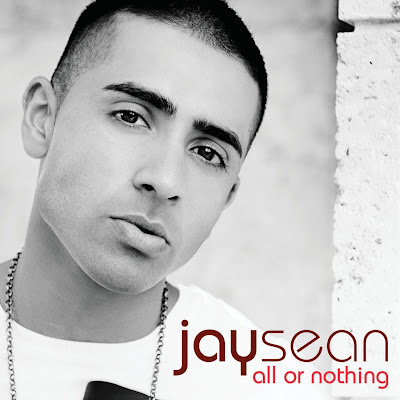 Jay Sean-All Or Nothing(Official Album Cover)