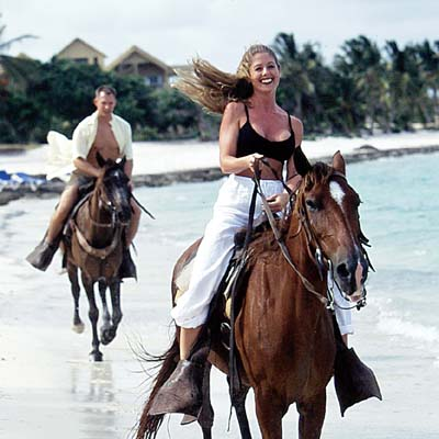 Horseback Riding