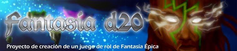Proyecto d20