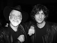 Pratchett n Gaimann