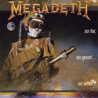 Megadeth Discografia e Historia Megadeth+-+So+Far,+So+Good...So+What!