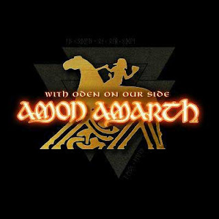 Amon Amarth Discografia Completa Amon+Amarth+-+With+Oden+On+Our+Side