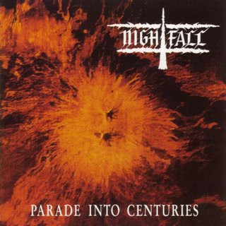 Nightfall - Parade Into Centuries
