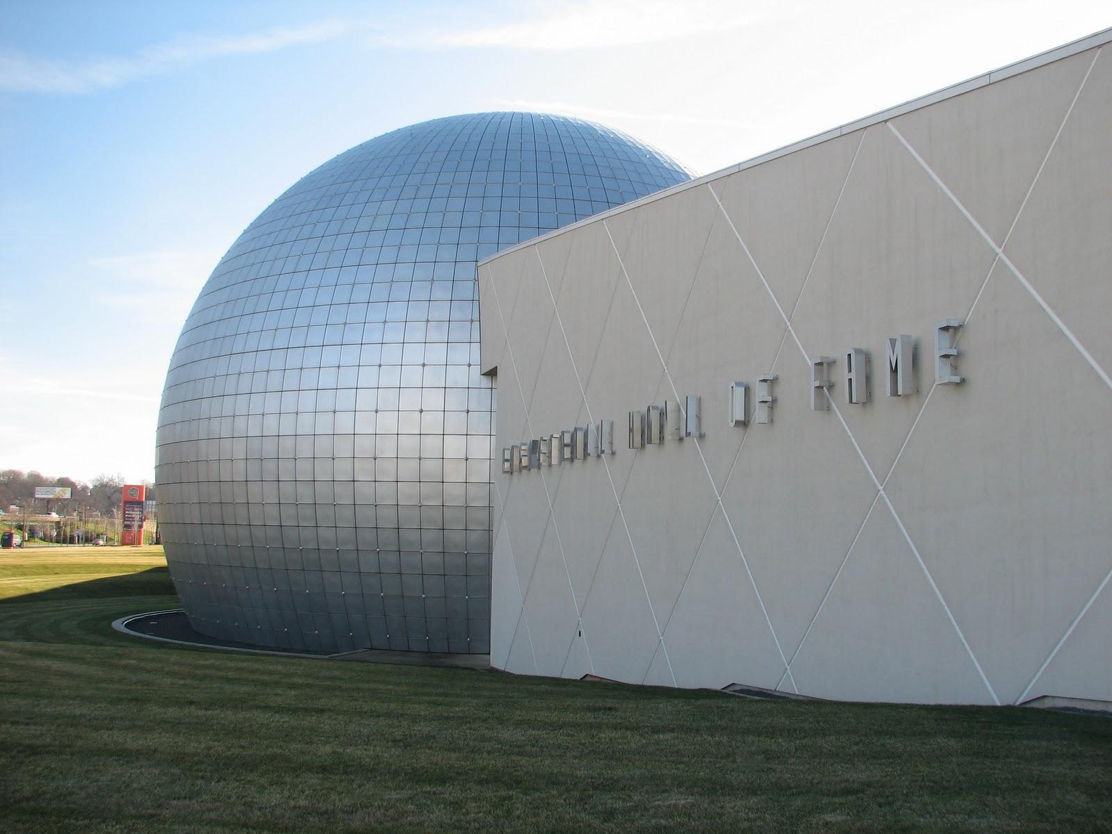 golfin   photographin  basketball hall  fame