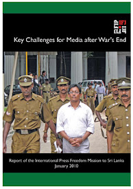 Key Challenges for Sri Lanka\