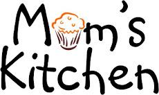 Mom\'s Kitchen - Homemade Cookies