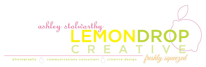 LemonDrop Creative -  Wedding & Event Photography