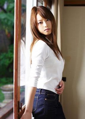 Akiho Yoshizawa, Sexy Hot Girl, Gravure Idol