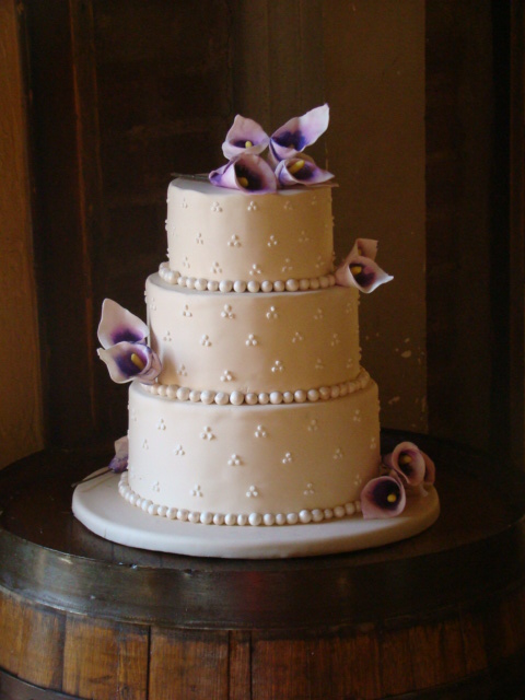 Find Your Sweet Spot Amarillo Wedding Cakes Free Tastings