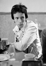 topper headon: