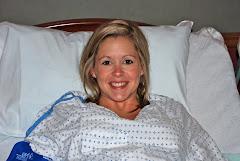 Kellan's Pregnancy Complete