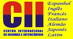 CII - Centro Internacional de Idiomas e Intercâmbio