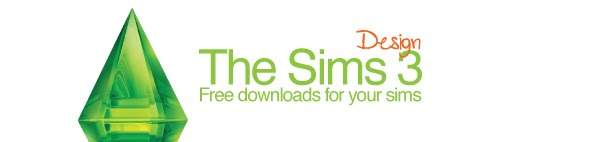 The Sims 3 Design