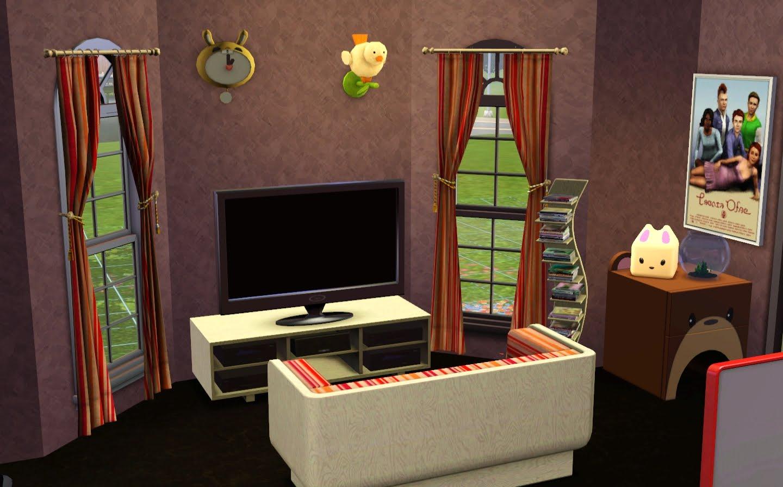 The sims 3 design la casa pi mini ma bella di tutti i tempi for Case economiche ma belle