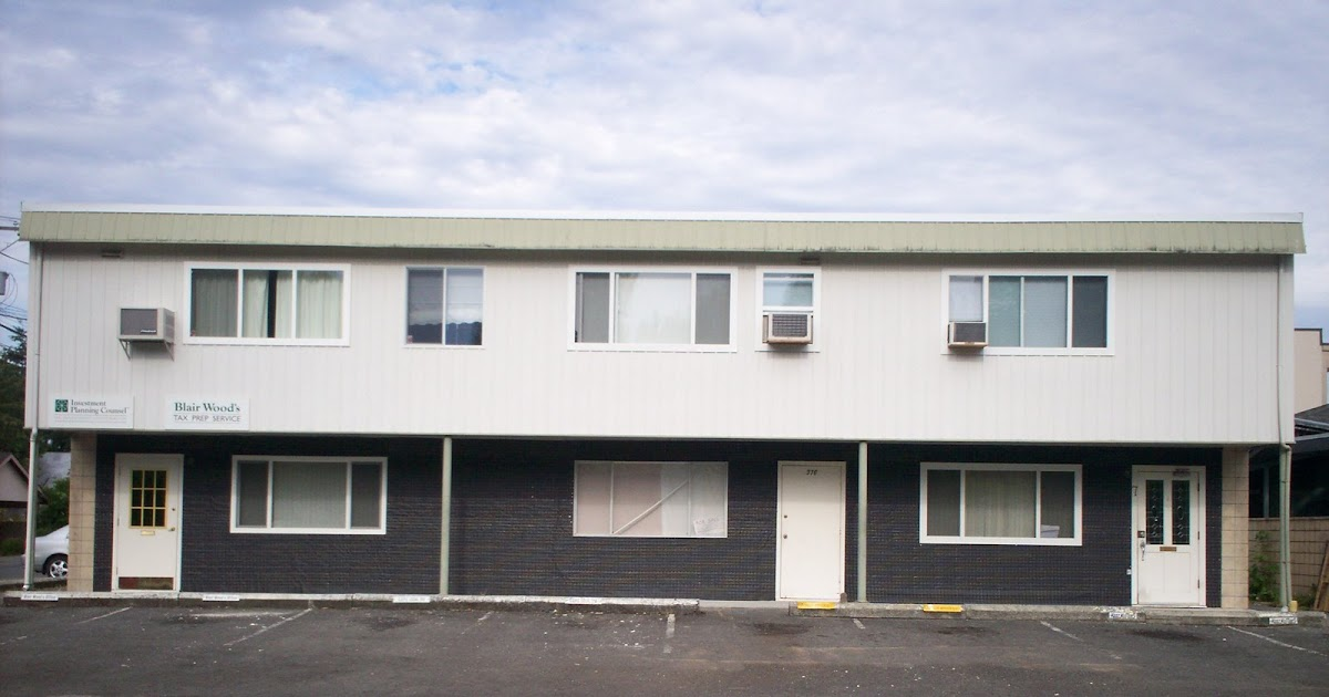 Permanent Garage Sale Plans For An Apartment Building
