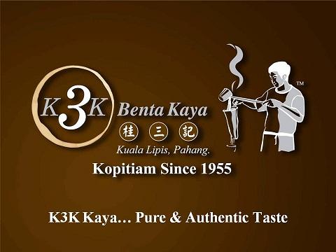文达桂三记茶室 -  K3K Benta Kaya, Malaysia