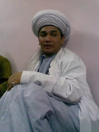 Sheikh Shurul Rijal Al Marbawi