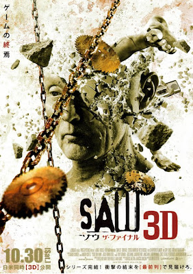 Saw 7 Movie