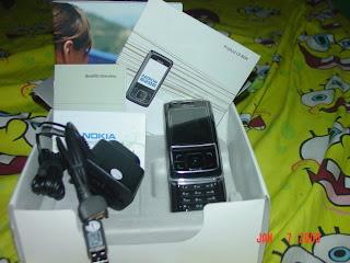 Real Nokia
