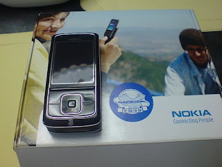 Fake Nokia