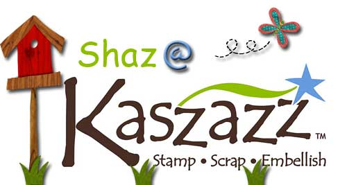 Shaz @ Kaszazz
