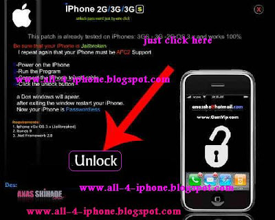 jailbreak iphone 3gs software free
