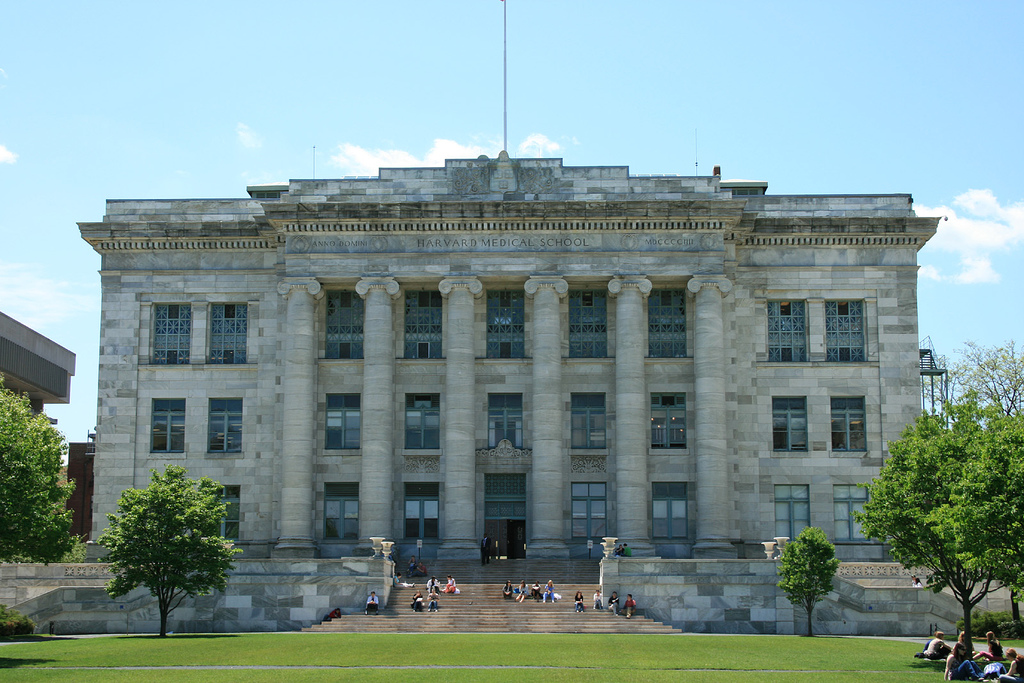 NeighborhoodNine Com Harvard Medical School Politics