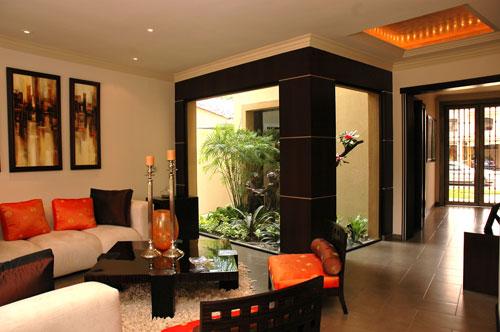 Arquitectura y dise o de interiores - Interiorismo de casas ...