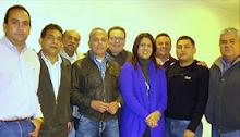 Llaman a votar nuestros exilados en El Peru